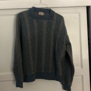Bond fifth avenue sweater, great condition